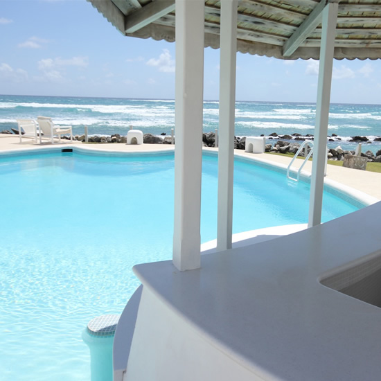 Peach and Quiet Hotel, Barbados